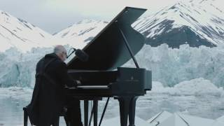 Ludovico Einaudi 34 Elegy For The Arctic 34 Official Live Greenpeace