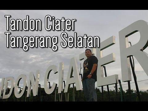 Tandon Ciater, Tangerang Selatan