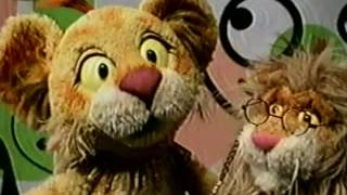 PBS Kids: Imagine the Possibilities - Between the Lions (2003 WFWA-TV)