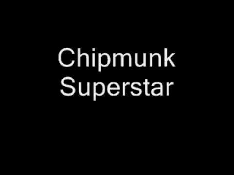 Chipmunk - Superstar [Official Track]