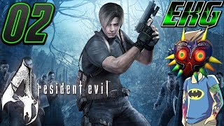 EKG: Resident Evil 4: Naughty Names (Campaign - Ep. 2)