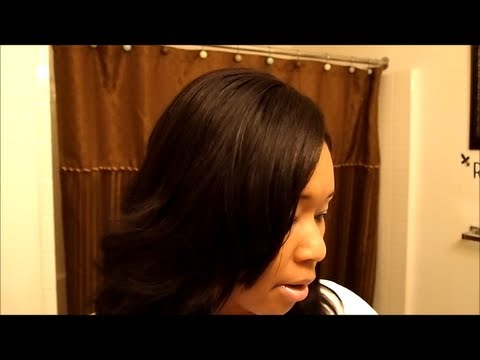 Sensational Remi Goddess Review Pronto Quickweave