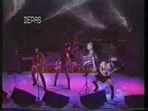 The Runaways - Neon Angels