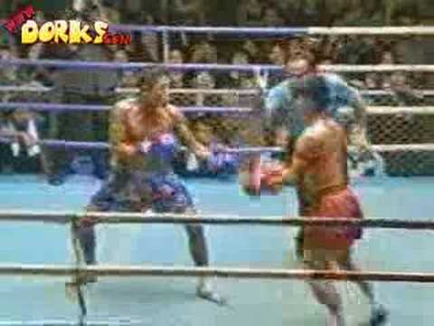 Thai Boxing Viagra