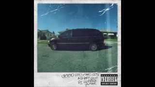 Kendrick Lamar - Sing About Me (Good Kid mAAd City)