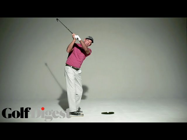 Hank Haney: What To Feel At The Top