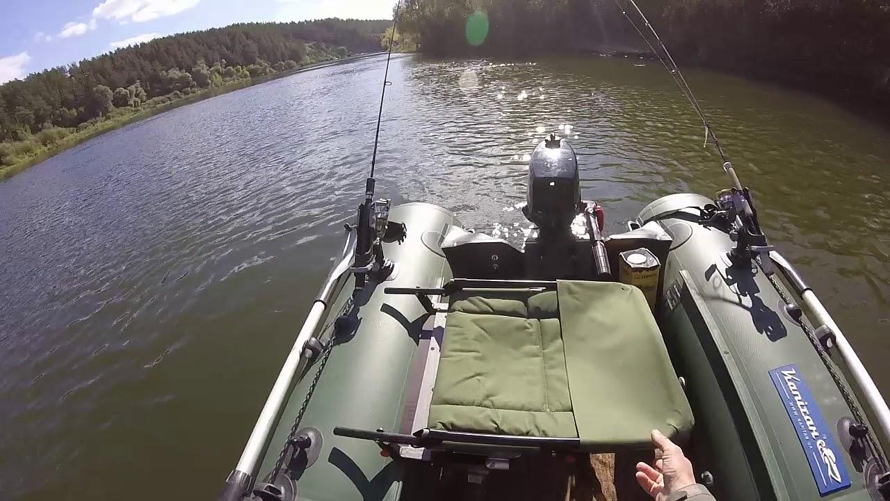 Кресла в лодку для рыбалки своими руками 79