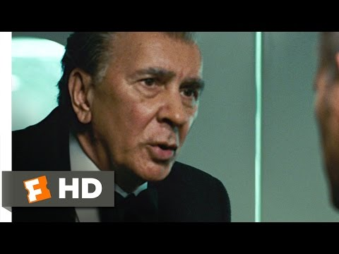 Frost/Nixon (3/9) Movie CLIP - Nixon Makes a Joke (2008) HD