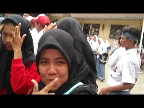 Pecah coooyy :v Pensi SMK PGRI 35 Jakarta Barat