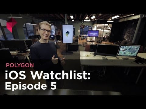 iOS Watchlist: Clash of Heroes, Half Inch Heist and Wide Sky