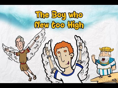 The Boy Who Flew Too High