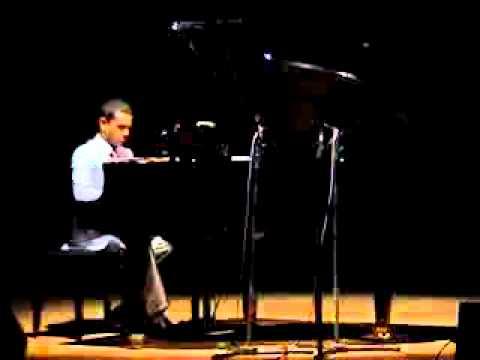 Akash Bhora Shurjo Tara (Rabindra Sangeet on SOLO PIANO).mp4