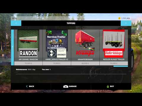 Farming Simulator 2015 Farm Farming Simulator 2015 Drayton