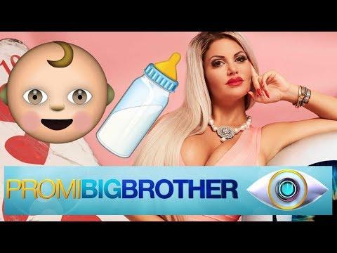 Sophia Vegas schwanger: DAS ist der Vater   Promi Big Brother 2018