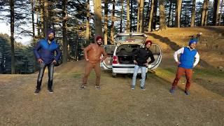 3 Peg # Sharry Mann || Bhangra on Hills 2016