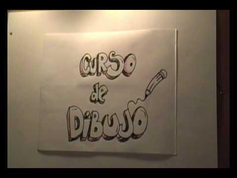 Matias De Brasi - Curso de Dibujo CLASE 1 - YouTube
