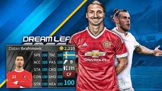 How to get Zlatan Ibrahimovic in Dream League Soccer 2019