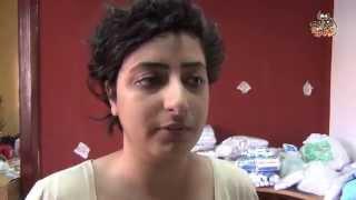 من الشعب المصري إلى الشعب الفلسطيني ... قوافل الإغاثة مرة أخرى