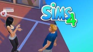 Die Sims 4: Philipp auf der pirsch!!★S04E20★