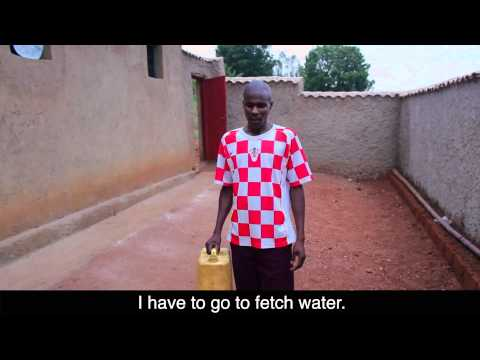 Rwanda in Minutes - Life in Rural Rwanda pt. 2