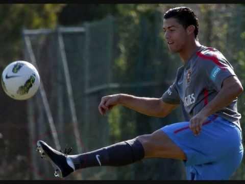 Download Cristiano Ronaldo S New Nike Mercurial Vapor 8 VIII 2012