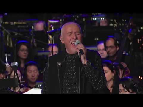 Peter Gabriel FULL CONCERT 2018