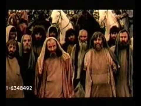 Islamic Movie - Ghareeb E Toos Part 001 video