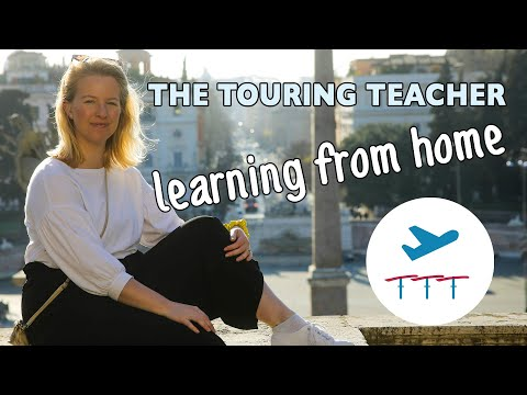 Learning From Home // Videos For Distance Learning