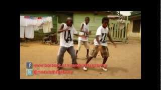 "Modulo ""The Ga Bwoy"" - Ga Bwoy (The Making-Of) AZONTO"