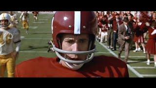 Forrest Gump (4/10) Best Movie Quote - College Football Scene (1994)