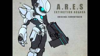 MUSIC ~ A.R.E.S - Extinction Agenda ~ 13 Electrigger Happy