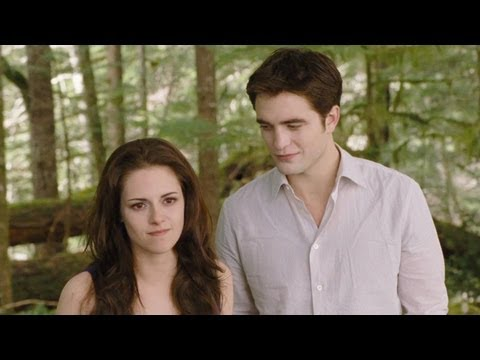 Breaking Dawn Part 2 Trailer 3 Official 2012 [1080 Hd] - Kristen Stewart, Robert Pattinson video
