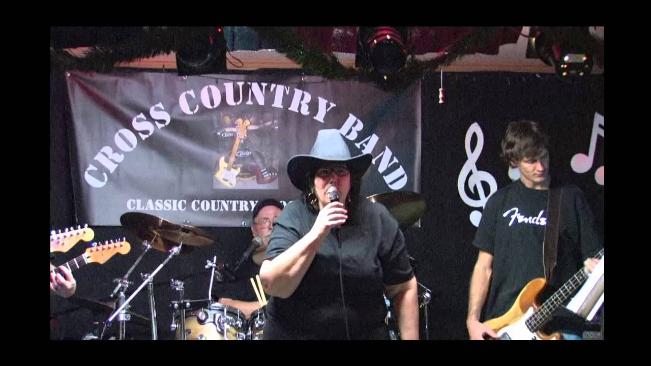 705 music house w cross country band pr2 youtube for House music bands