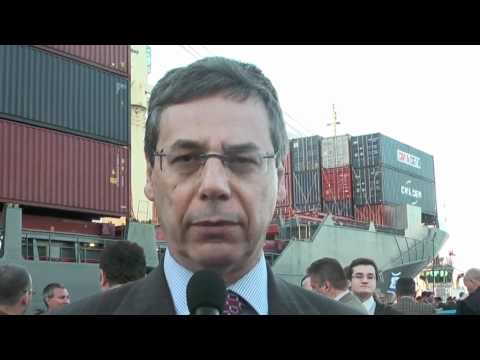 Danny Ayalon, Israel's Deputy FM, speaking on Syria and Iran's Enabling of Terrorism