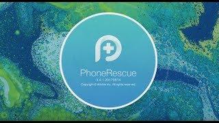 PhoneRescue - Restore Lost iOS 11 Data