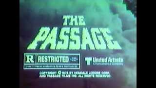 The Passage 1979 TV trailer