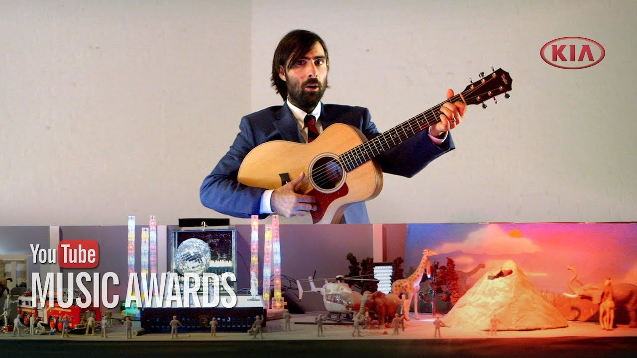 youtube music awards volcano youtube. Black Bedroom Furniture Sets. Home Design Ideas