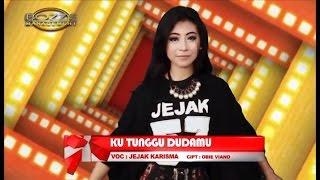 Download Lagu JEJAK KARISMA - KU TUNGGU DUDAMU [ OFFICIAL MUSIC VIDEO ] HOUSE MIX VER Gratis STAFABAND