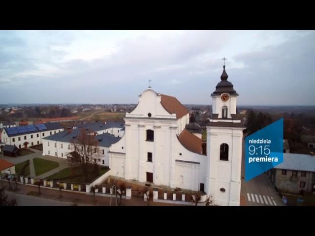 Zakochaj się w Polsce – Drohiczyn - niedziela o 9.15 w TVP1