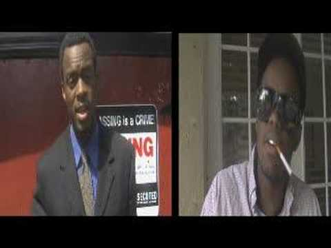 Will Hatcher's: Michael Vick robs a Blind Man!! Video