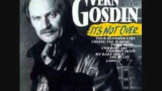 Watch Vern Gosdin Rough Around The Edges video