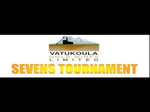 Vatukoula 7s Rugby  Live - 17th March , 2012 - Fiji's Richest 7s Tournament