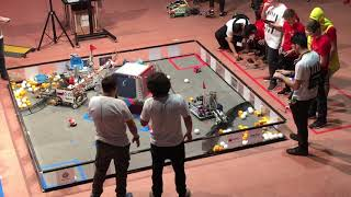 FTC Nationals Bucharest 2019 | Lynx and Davos vs Pathfinder and ERcast