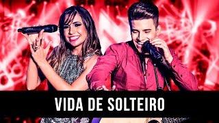 Mariana & Mateus - Vida de Solteiro (DVD)