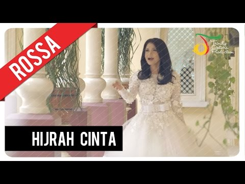Download Lagu Rossa - Hijrah Cinta | Official Video Clip MP3 Free