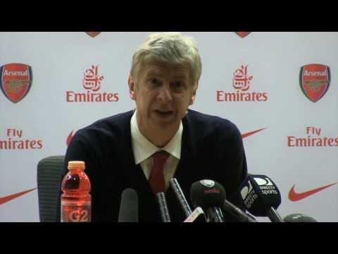 Arsene Wenger vs. Jose Mourinho: