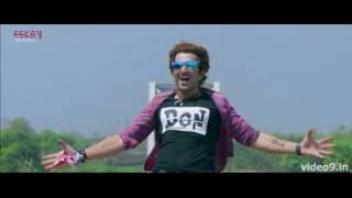 Badshah The Don Teaser   Webmusic IN