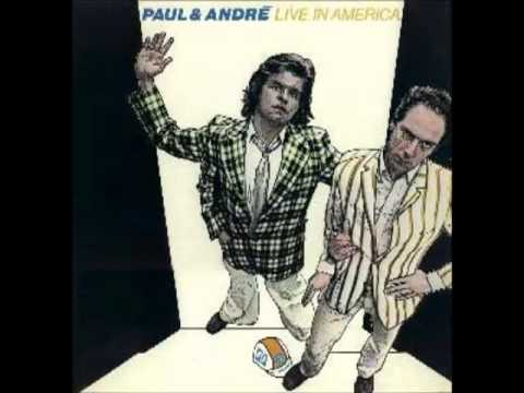 Het Tragisch Duo Paul & André - Musik Fabrik Blues