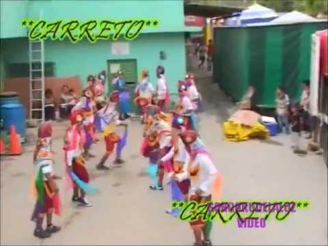 Fiesta de  febrero 2012  ATENANGO DEL RIO..GUERRERO