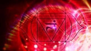 Extremely Powerful | Root Chakra Awakening Meditation | 228Hz Frequency Music & Vitions